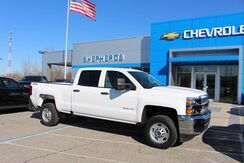 2019_Chevrolet_Silverado 2500HD_Work Truck_ Rochester IN