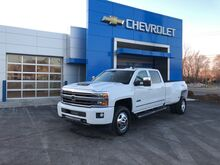 2019_Chevrolet_Silverado 3500HD_High Country_ Rochester IN
