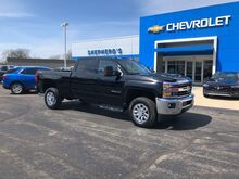 2019_Chevrolet_Silverado 3500HD_LT_ Rochester IN