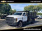 2019 Chevrolet Silverado 4500HD Work Truck