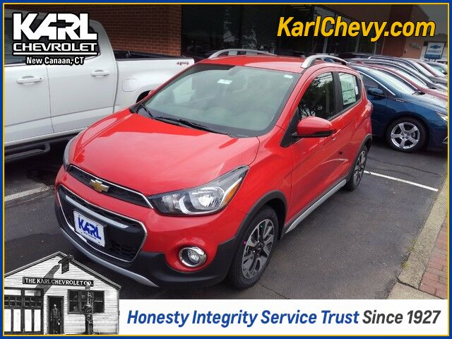 2019 Chevrolet Spark ACTIV New Canaan CT