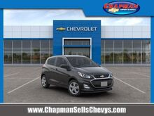 2019_Chevrolet_Spark_LS_  PA
