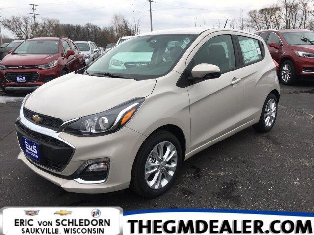 2019 Chevrolet Spark LT Milwaukee WI
