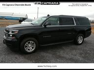 2019 Chevrolet Suburban LT Watertown NY