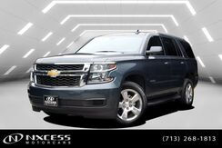 2019_Chevrolet_Tahoe_LS_ Houston TX