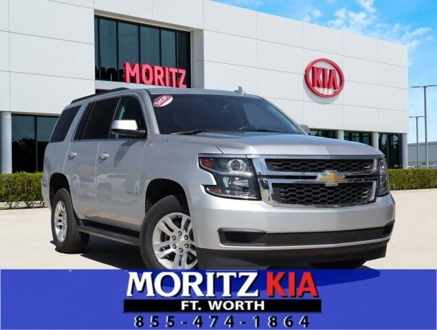 2019 Chevrolet Tahoe LT Fort Worth TX