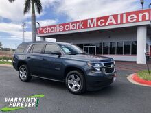 2019_Chevrolet_Tahoe_LT_ Harlingen TX