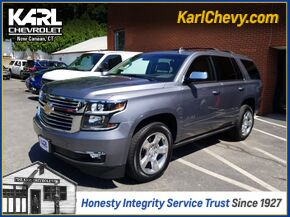 2019_Chevrolet_Tahoe_Premier_ New Canaan CT