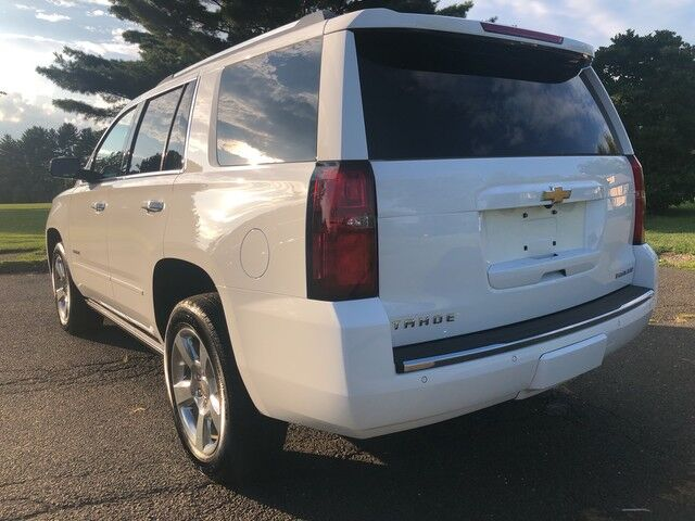 2019 Chevrolet Tahoe Premier New Canaan CT