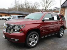 2019_Chevrolet_Tahoe_Premier_ Roanoke VA