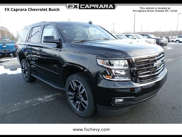 2019 Chevrolet Tahoe Premier Watertown NY