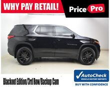 2019_Chevrolet_Traverse_Blackout Edition_ Maumee OH