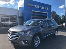 2019_Chevrolet_Traverse_High Country_ Rochester IN