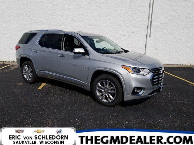 2019 Chevrolet Traverse High Country Milwaukee WI