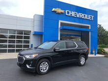2019_Chevrolet_Traverse_LT Cloth_ Rochester IN