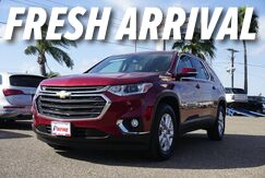 2019_Chevrolet_Traverse_LT Cloth_ Harlingen TX