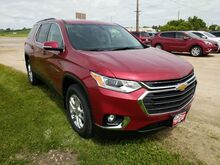 2019_Chevrolet_Traverse_LT Cloth_ Monticello IA