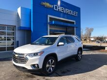 2019_Chevrolet_Traverse_LT Leather_ Rochester IN