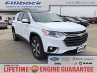2019 Chevrolet Traverse LT Leather Richland Center WI