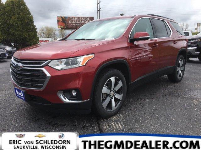 2019 Chevrolet Traverse LT Leather Milwaukee WI