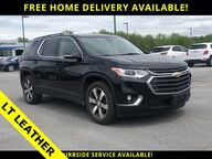 2019 Chevrolet Traverse LT Leather Watertown NY