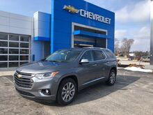 2019_Chevrolet_Traverse_Premier_ Rochester IN