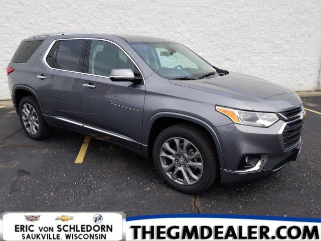 2019 Chevrolet Traverse Premier Milwaukee WI