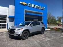 2019_Chevrolet_Traverse_RS_ Rochester IN