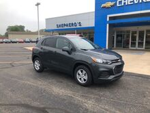 2019_Chevrolet_Trax_LS_ Rochester IN