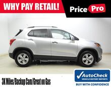 2019_Chevrolet_Trax_LT_ Maumee OH