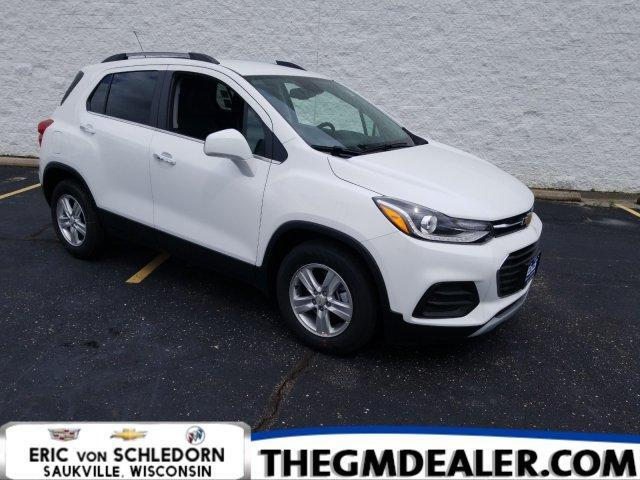 2019 Chevrolet Trax LT Milwaukee WI