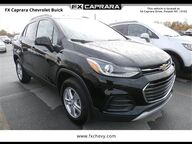 2019 Chevrolet Trax LT Watertown NY