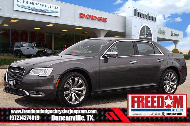 2019 Chrysler 300 Limited Duncanville TX