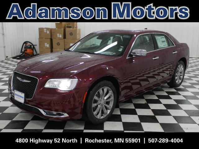 2019 Chrysler 300 Limited Rochester MN