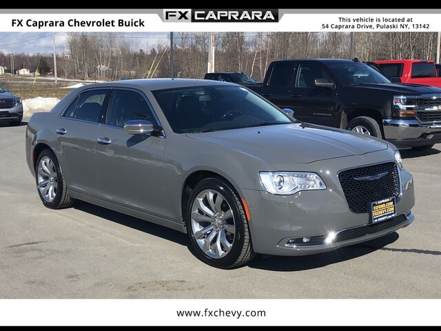 2019 Chrysler 300 Limited Watertown NY