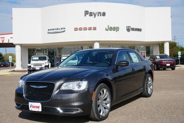 2019 Chrysler 300 Touring L  TX