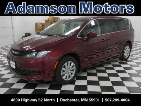 2019 Chrysler Pacifica L Rochester MN