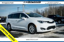 2019 Chrysler Pacifica Limited Watertown NY