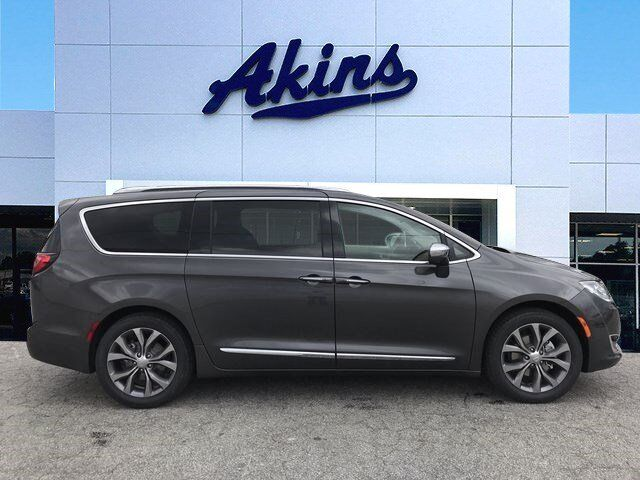 2019 Chrysler Pacifica Limited Winder GA