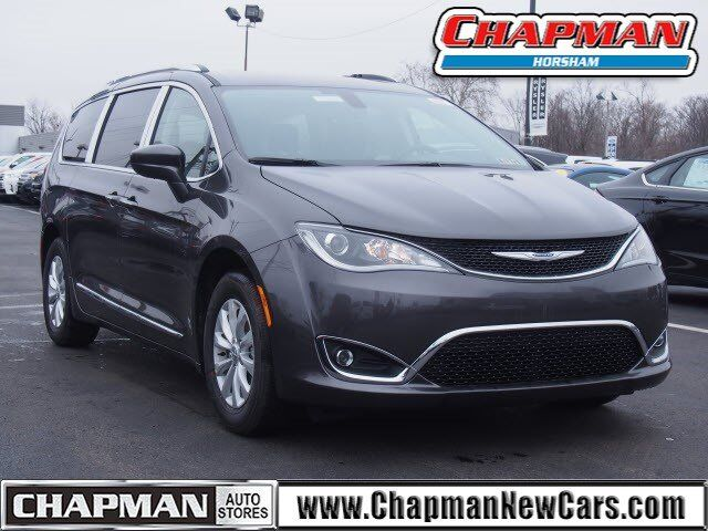 2019 Chrysler Pacifica Touring L  PA