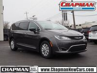 Chrysler Pacifica Touring L 2019