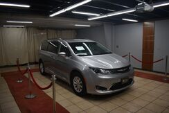 2019_Chrysler_Pacifica_Touring-L_ Charlotte NC