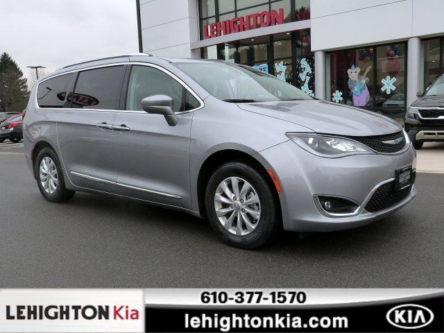 2019 Chrysler Pacifica Touring L Lehighton PA