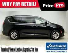 2019_Chrysler_Pacifica_Touring L_ Maumee OH