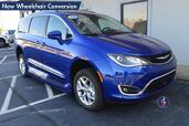 2019 Chrysler Pacifica Touring L New Wheelchair Conversion