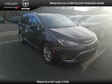 2019_Chrysler_Pacifica_Touring L Plus_ Raleigh NC