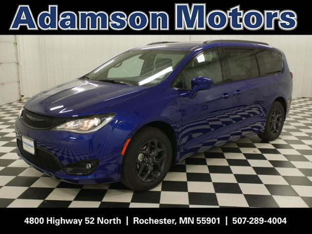 2019 Chrysler Pacifica Touring L Plus Rochester MN