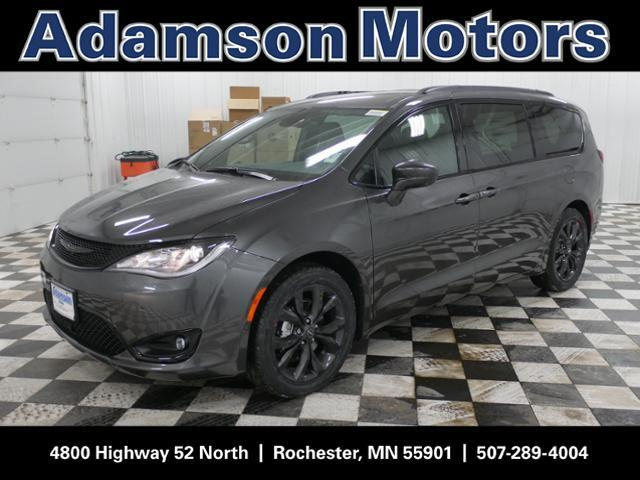 2019 Chrysler Pacifica Touring L Rochester MN