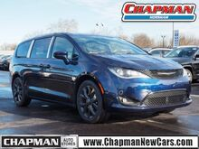 2019_Chrysler_Pacifica_Touring Plus_  PA