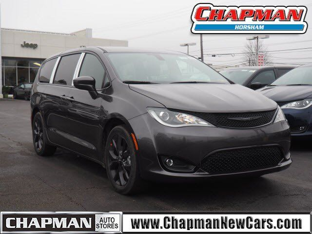 2019 Chrysler Pacifica Touring Plus  PA